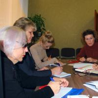 Кущевский район традиционно присоединяется к Международной образовательной акции «Тест по истории Отечества»
