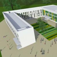 В Кущёвской построят новый детский сад