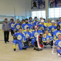 Хоккейный турнир к 9 Мая