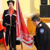 Кущёвские казаки выбрали атамана