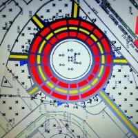 Кущёвцы выбрали дизайн тротуарного покрытия у фонтана