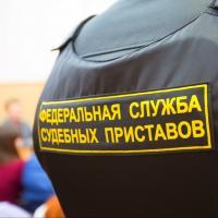Кущёвские должники лишились бытовой техники и автомобилей