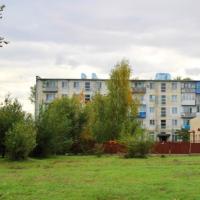 Благоустройство в МКР «Кущёвка-2»: планы на будущее