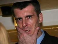 М.Прохоров призвал Д.Медведева первым заплатить штраф в 500 тыс. руб.