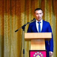 В Кущёвском с/п новый глава