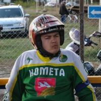 «Комета-2» - серебряный призер Первенства России по мотоболу среди юниоров