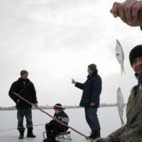 В девяти районах Кубани с 15 февраля запретят рыбалку