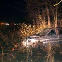В Кущёвском районе выясняют обстоятельства дорожной аварии