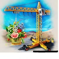 12 августа 2012 День строителя