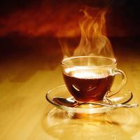 «Чайные традиции молодой семьи»