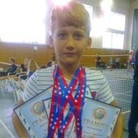Юный медалист