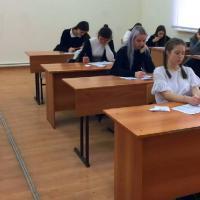 Кущёвцы проверили знания по истории Отечества