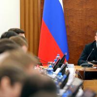 На Кубань вновь продлён режим повышенной готовности