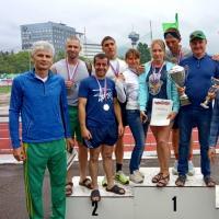 Кущёвский район закрепил статус самого спортивного муниципалитета Кубани