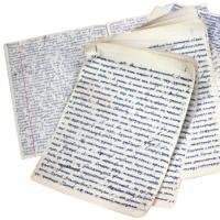«Написано мною, собственноручно» часть 4