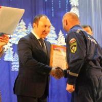 Сегодня в России отмечается День спасателя