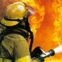 Кущёвские пожарные констатируют рост числа пожаров и увеличение количества погибших в них