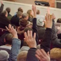 Кущёвские власти встретятся с жителями сельского поселения