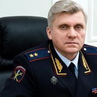 Владимир Виневский объяснил причину ухода с поста главы кубанской полиции