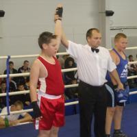 Наши боксеры в Славянске на Кубани