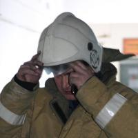 В Кущёвском районе при пожаре погиб пенсионер