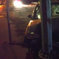 Кущёвская пенсионерка стала жертвой дорожной аварии