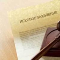 Потерпевшие по «делу цапков» обратились в суд с многомиллионным иском