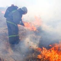 Новые правила противопожарного режима