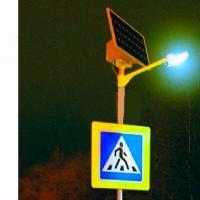 В Кущёвской появятся освещённые пешеходные переходы
