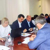 Экс-главред газеты «Вперёд» Виктор Моргунов стал «Почётным гражданином Кущёвского района»