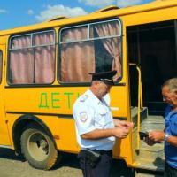 ГИБДД озвучила результаты проверки пассажирского транспорта