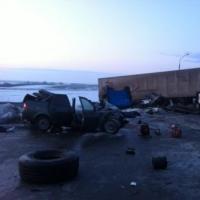 Трагедия на границе Кущевского района