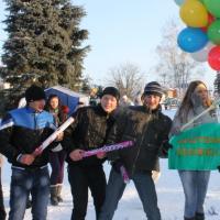День студента в Кущевской