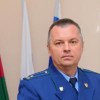 Прокурор Кущёвского района получил новое назначение