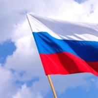 Россия отмечает сегодня день Государственного флага