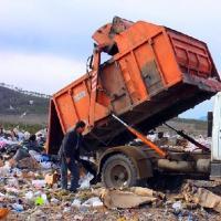 Определён график вывоза мусора для Кущёвского с/п