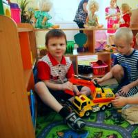 Детские сады Кущёвского района вновь принимают воспитанников