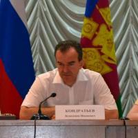 В Кущёвском районе разработают краткосрочную стратегию социально-экономического развития