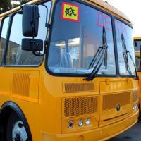 Школьный автопарк Кущёвского района пополнят 6 автобусов