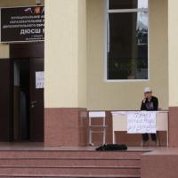 Необходимости в дополнительной гуманитарной помощи для пострадавшего от наводнения Крымска нет