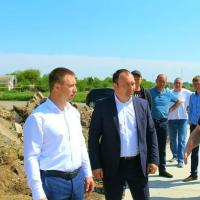В Кущёвской планируют построить более 6 км тротуаров
