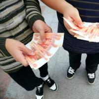 Около 1 800 000 рублей заработали за каникулы кущёвские подростки