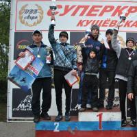 Суперкросс на кубок главы Кущевского района