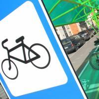 Правительство обязало водителей на перекрестках и поворотах уступать дорогу велосипедистам