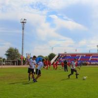Кубанцам разрешили прогулки по паркам и тренировки на стадионах