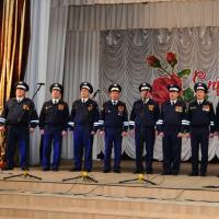 Кущевские полицейские отметили свой профессиональный праздник
