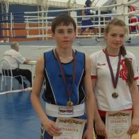 Кущевские боксеры - сильнейшие в крае