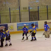 Кущёвским хоккеистам вернули звание чемпионов Кубани