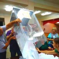 Итоги муниципальных выборов