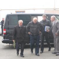 Визит вице-губернатора Кубани в станицу Кущевскую